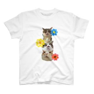 くろあんとーてむ。 T-shirts