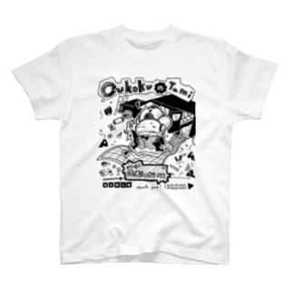 10万再生記念・王国の民 T-shirts