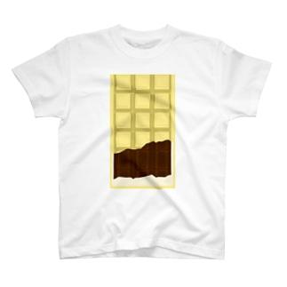 ちょこもなかあいす T-shirts