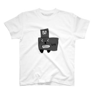 ジープくん T-shirts