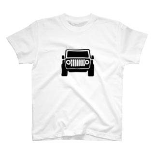 ラングラーくん T-shirts