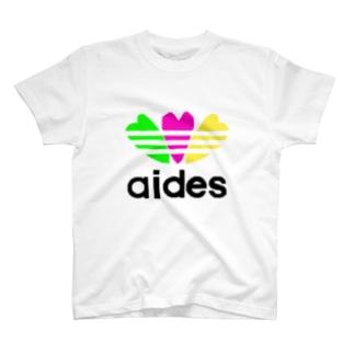 あいです T-shirts