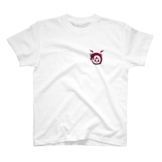 ホムンクルス? T-shirts