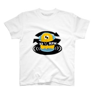 グルグルなぽいぽい君 T-shirts