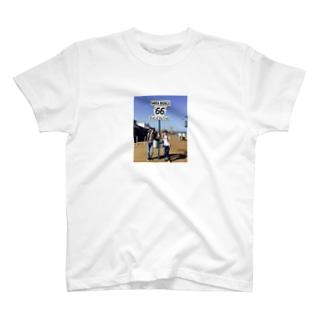 東海オンエアのとしくんとりょうくん T-shirts