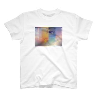 春夏秋冬 T-shirts