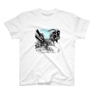 #いくぞ岩田屋  伊香保温泉 T-shirts