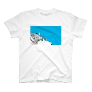 climbers T-shirts