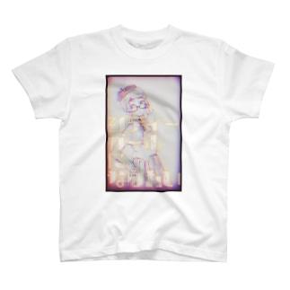 シティーガールになりたい。 T-shirts