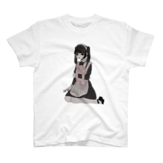 メイド(2) T-shirts