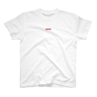 【会計監査】Unbalanced(貸借不一致)グッズ T-shirts