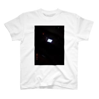 モニタ T-shirts