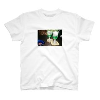 c・s T-shirts