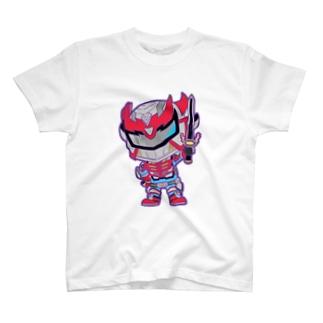 超輝神シャイニンガー2 T-shirts
