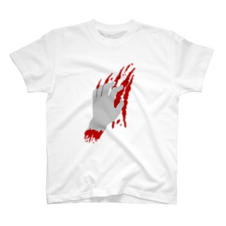 破壊〜血塗れver.〜 T-shirts