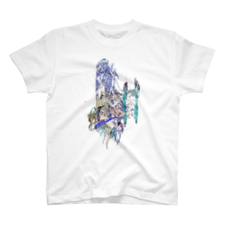 付属品娘 T-shirts