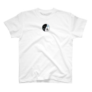 天と地 T-shirts