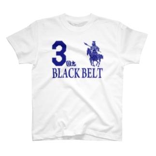 三国志Tシャツ T-shirts