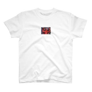 マジキチチキン T-shirts