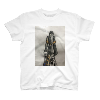 snake8484のファッションのフ T-shirts