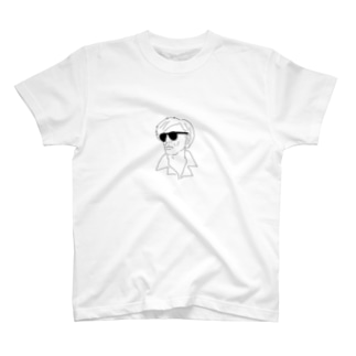 ウォーホル T-shirts