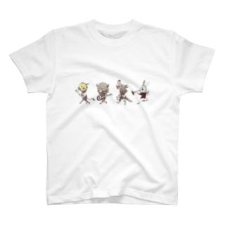 Parade! T-shirts