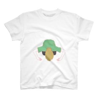 DOGEZA T-shirts