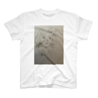 テストくん T-shirts