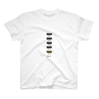 BST_USB9.2 T-shirts