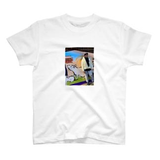 お正月の映える長塚Tシャツ T-shirts