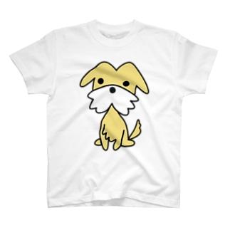 テリア T-Shirt