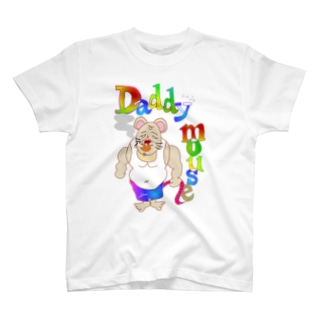 Daddy-mouse T-shirts