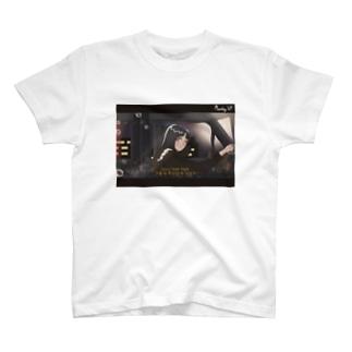 Red Velvet - Psycho Fanart (Joy) T-shirts