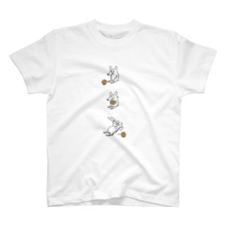 ネズミ駆除 T-shirts