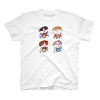 Hod Dorink T-shirts