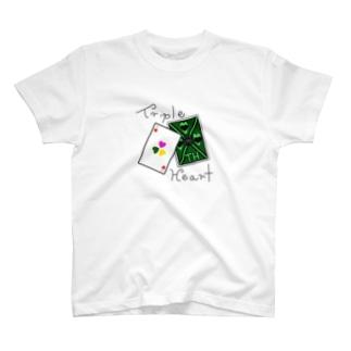 TH トランプ T-shirts