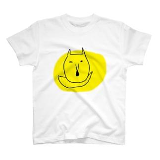 おどろきねこ。 T-shirts