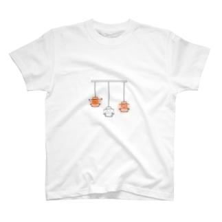 らいと T-shirts