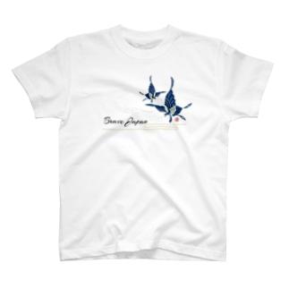 CYOU T-shirts