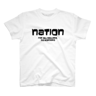 nation2 T-shirts