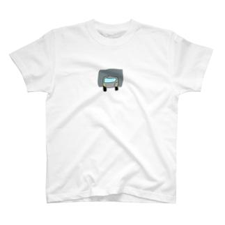 トラック T-shirts