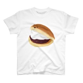 どらやき × カワウソ T-shirts