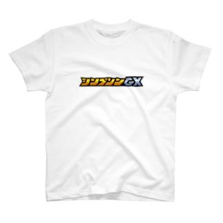 シンプソンGX T-shirts