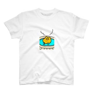 いい湯だなあ~ T-shirts