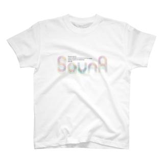saunagra T-shirts