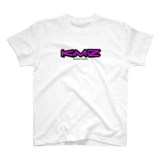 【KMZ】Type A T-shirts