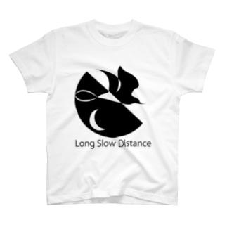 Long Slow Distance T-shirts