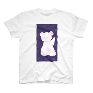 地雷なおぢさん T-shirts