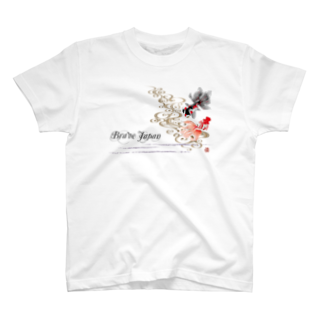 JOKERS FACTORYのKINGYO T-shirts