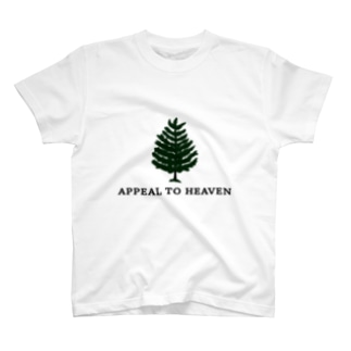APPEAL TO HEAVEN T-shirts